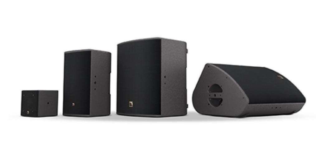Série X L-Acoustics