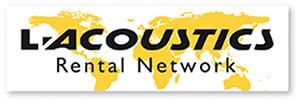 l'acoustics rental network