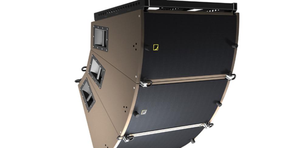 ARCS II L-Acoustics