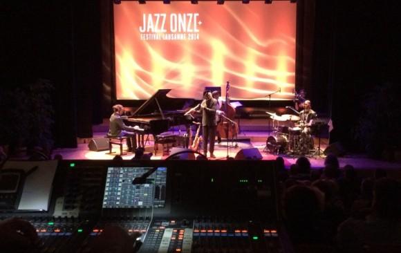festival jazz onze
