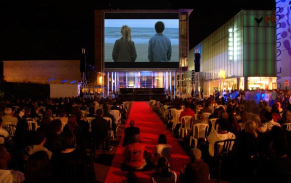 time film festival