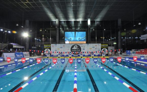 Gala de natation Lausanne