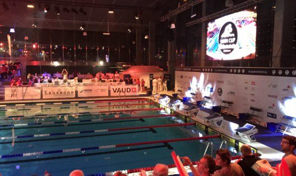 Lausanne Swim Cup 2017