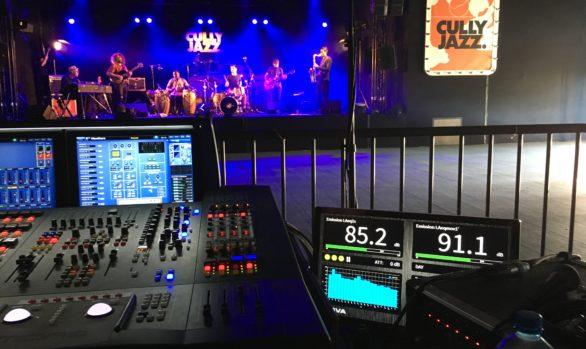 Cully Jazz 2018